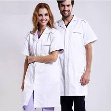 فروش انواع پارچه تترون بیمارستانی